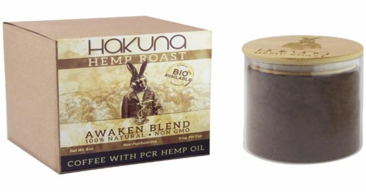 The Hakuna Hemp Roast
