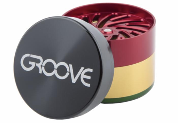 Groove Grinder