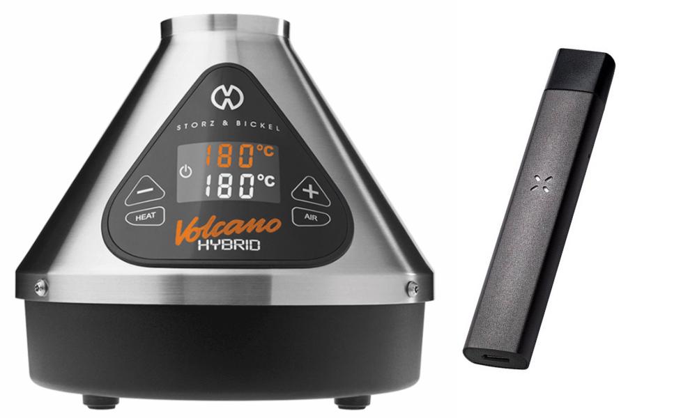 Desktop Vaporizers or Pen Vaporizers: Which is Better?