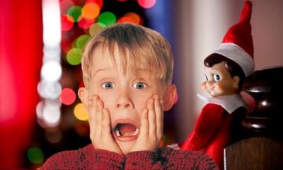 Mass Nerder - Holiday Special 2019