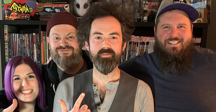 UPDATE: James Black of Finger Eleven Infuses Fan Culture