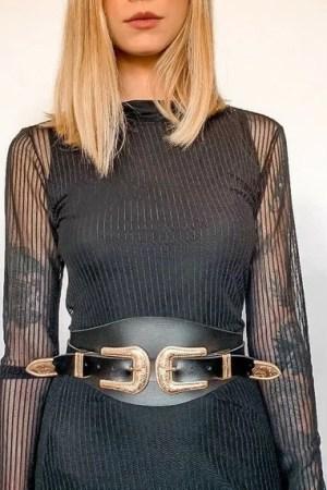 Lolla's Belt Gold