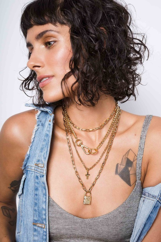 Mix Winehouse Gold