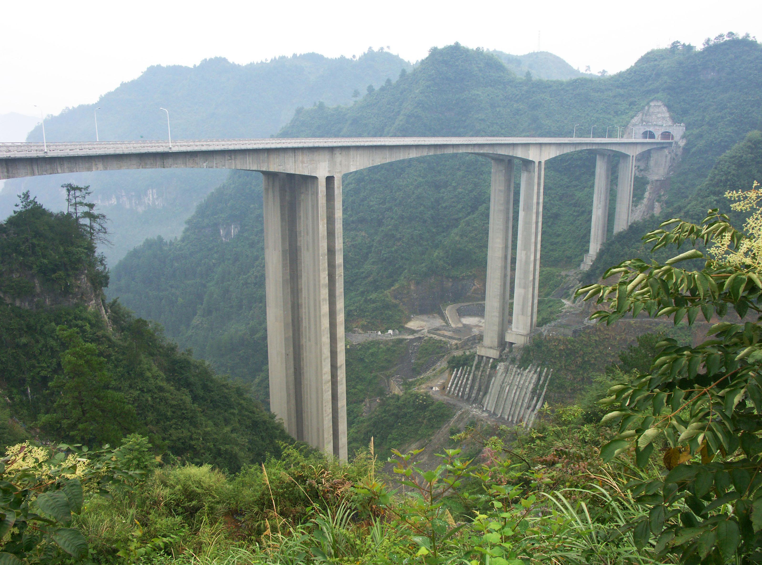 Image result for Beam bridge