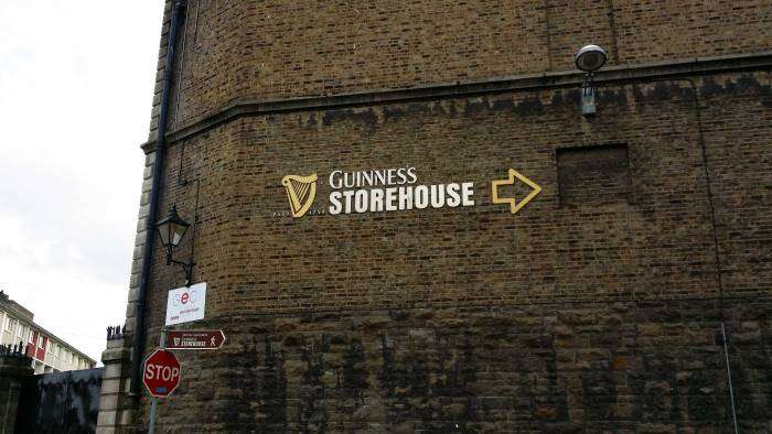 guinnessstorehousearrow