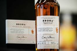 Whisky Auctions and an Old Brora