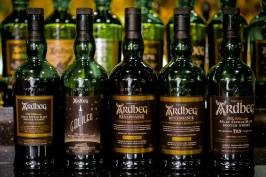 5 Things You Might Not Know About Ardbeg
