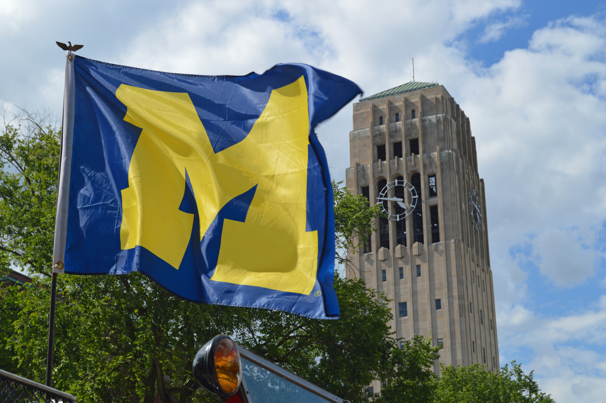What's the Scoop on University of Michigan's New Free Tuition Plan?