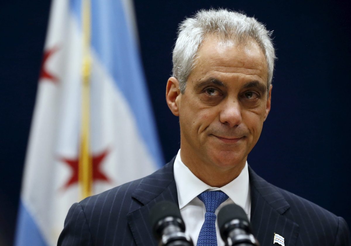 New 'Chicago Public Schools' New High School Reqs: Just or Just Unfair? Unfair.