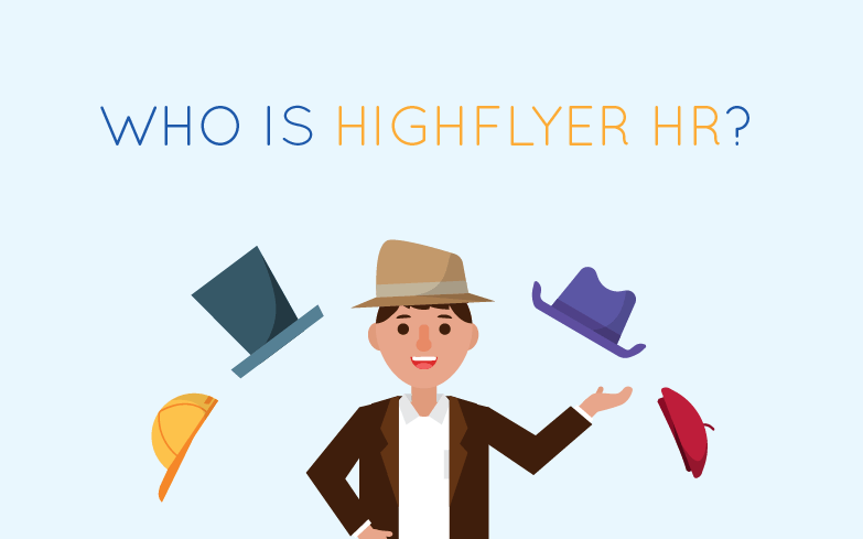 Who is Highflyer HR?