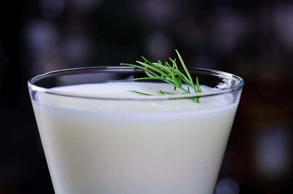 Dillinger Cocktail