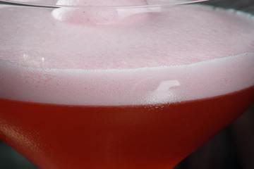 Black Tea Sour