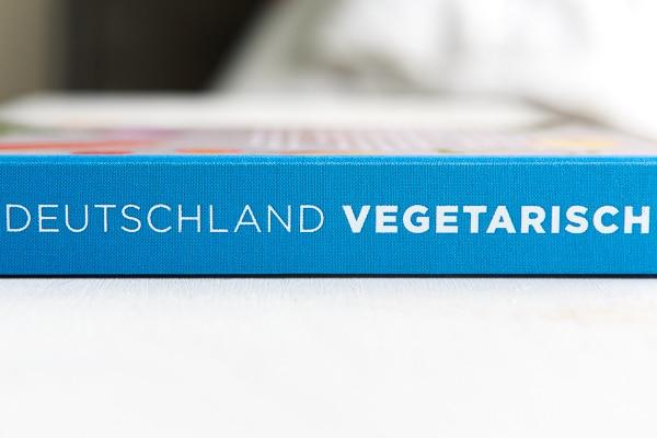 """""""Deutschland vegetarisch"""" von Stevan Paul [Rezension]"""