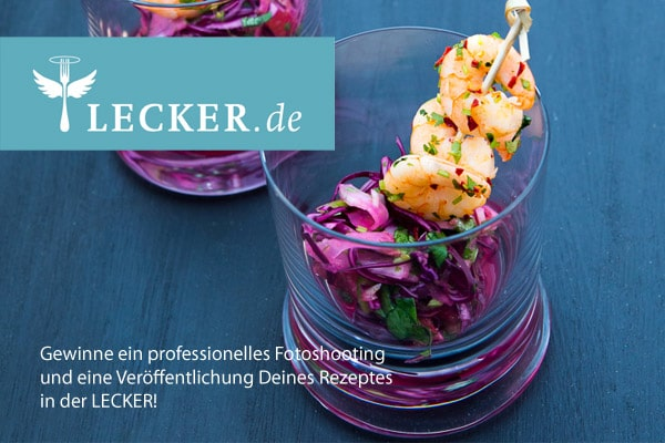 """""""Blogger für Dogger"""": Eure Rezepte für das WWF-Meeresschutzprojekt """"Doggerbank"""" [Blog-Event]"""