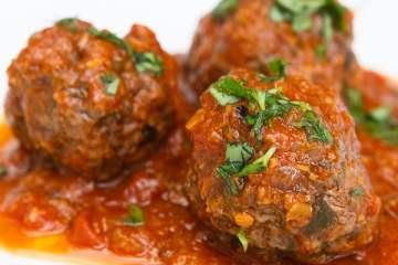 marinara-meatballs