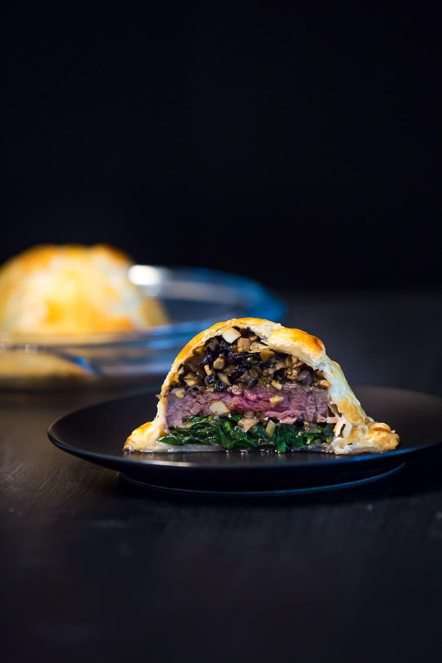Filet Wellington (Verlosung)