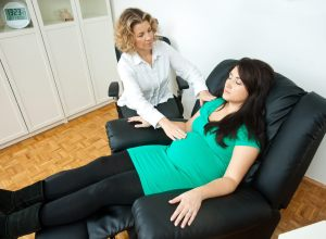 Highgate Holistic Centre - Pregnancy Massage North London