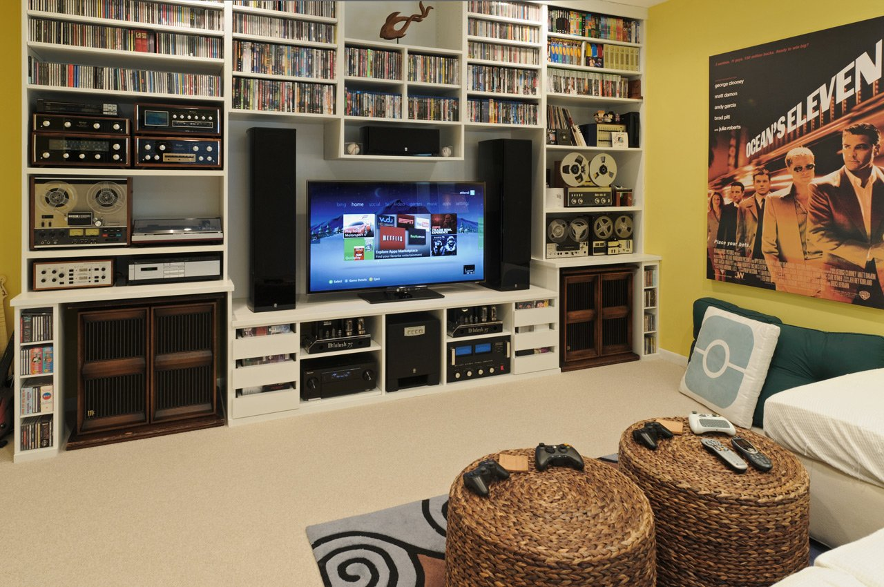 Gaming Room Setup Ideas 5 Must Haves For PC Amp Console Gamers