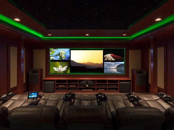 Gaming Room Setup Ideas High Ground Gaming