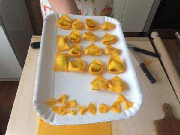 Bologna cooking classes