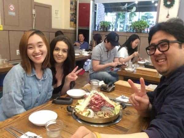 Best local eats in Seoul