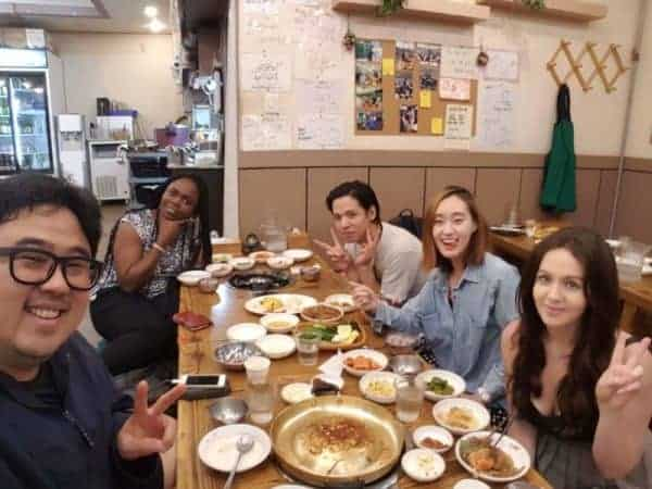 10 Reasons I Love South Korea
