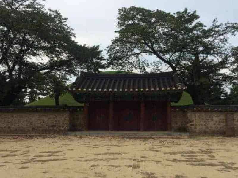 things to do in Gyeongju