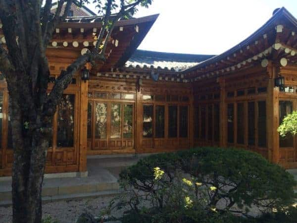 Bukchon Hanok Village Was Previously Known As The Noble District In Seoul U2013  Housing Some Of Koreau0027s Highest Class Citizens. The Century Old Hanok, ...