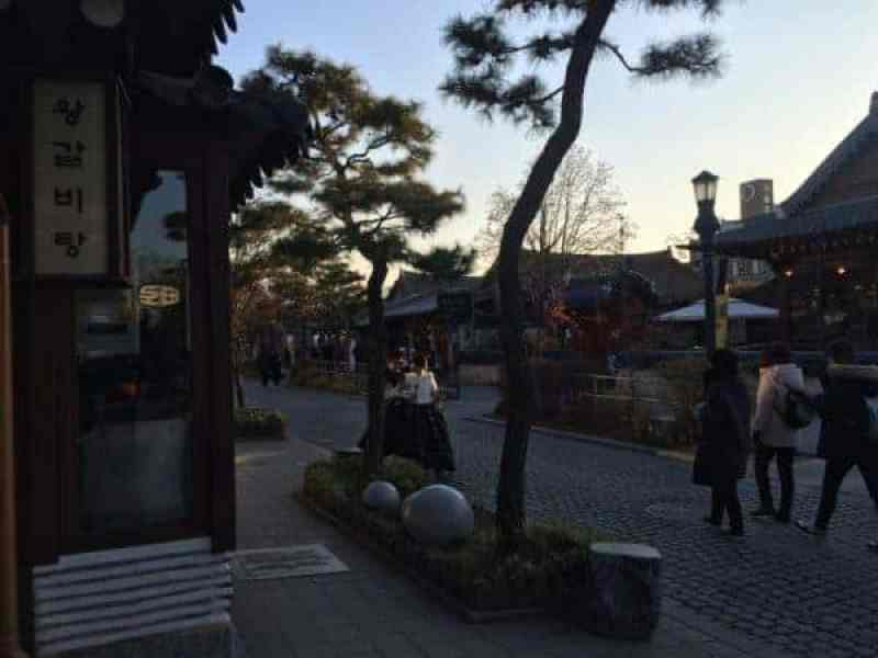 Things To Do In Jeonju, South Korea