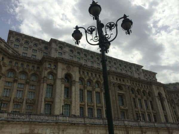 Things to Do in Bucharest