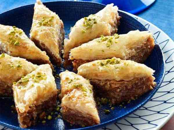 10 Traditional Turkish Foods You Must Try