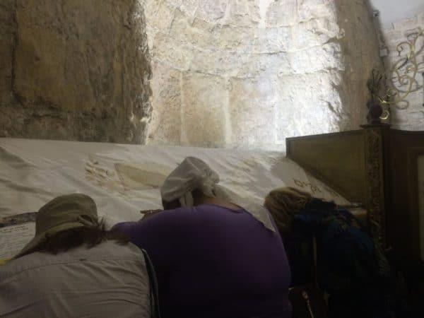 One Week Israel Itinerary