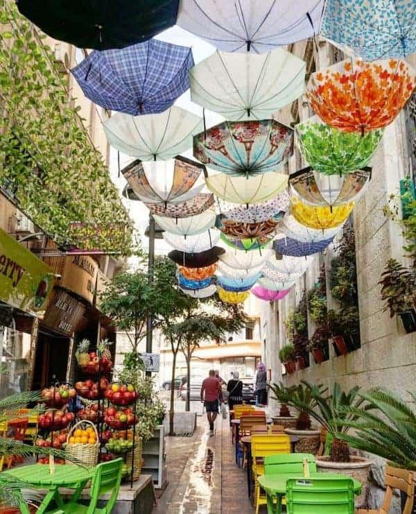 Solo Travel in Jordan