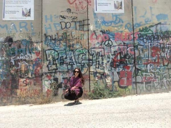 Things to do in Palestine Things to do in the West Bank