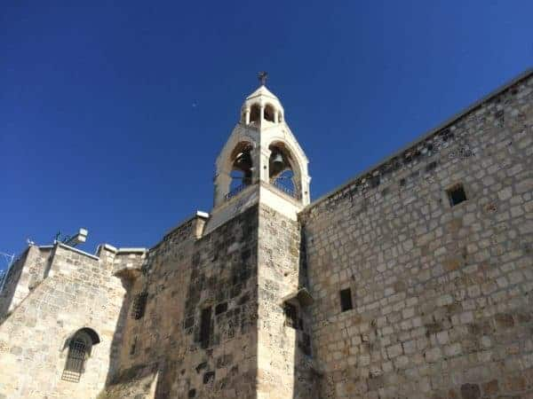 Things to do in Palestine, Things to do in the West Bank