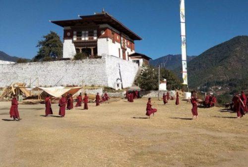 What to wear in Bhutan