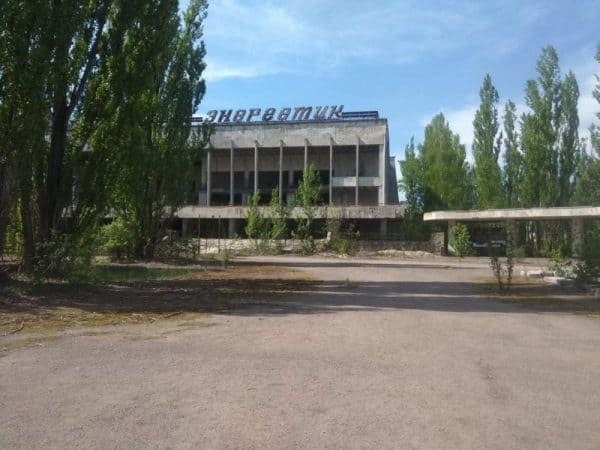 Is it Safe to Travel to Chernobyl