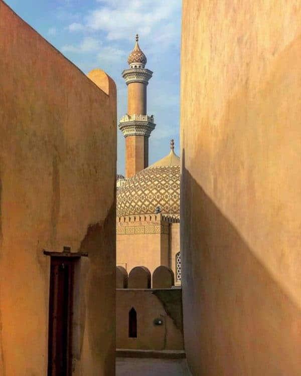 Travel Oman on a Budget
