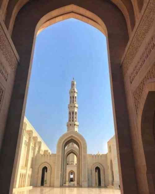 Oman Itinerary: A Perfect 7 Day Oman Itinerary for Culture Vultures