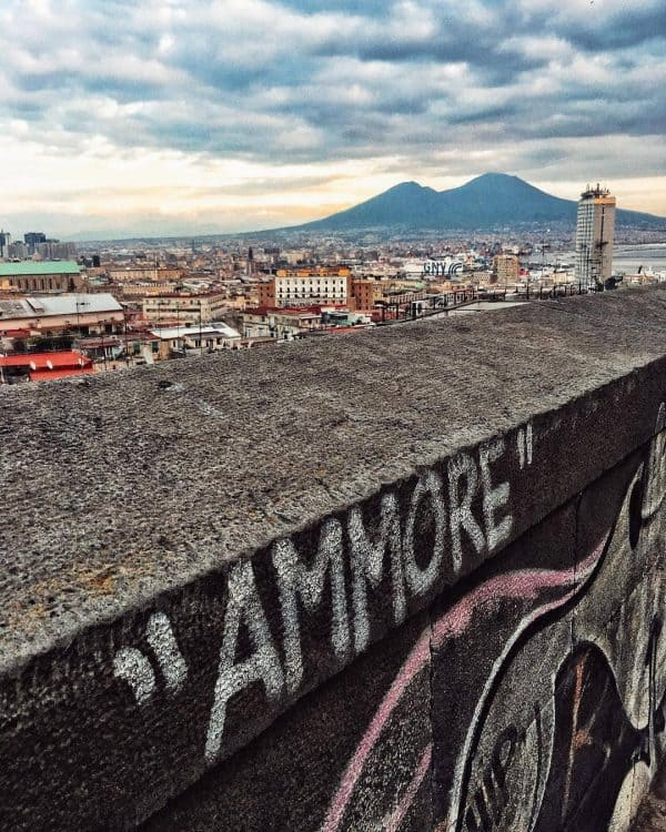 Is Naples safe?