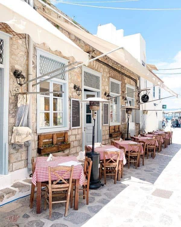 Saronic Gulf Itinerary: Hydra, Greece