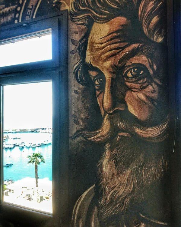 Piraeus Street Art