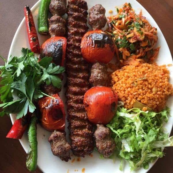24 Traditional Turkish Foods You Must Try During Your Travels