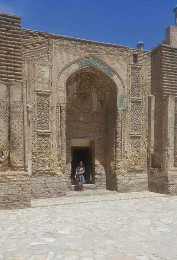 Bukhara, Central Uzbekistan