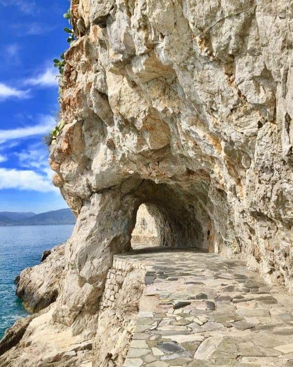 Things to do in Nafplio: Take a scenic coastal walk