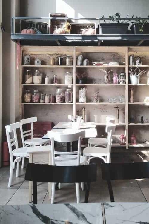 Best Restaurants in Thessaloniki