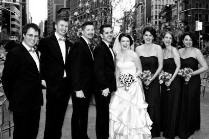 Katia Smith and Nick DeVita's Wedding