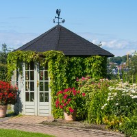 Outbuilding and shed insurance cover