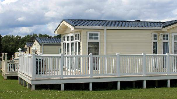 Static caravan insurance whether residential or holiday let