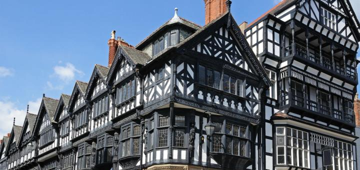 Insurance for Commercial listed buildings